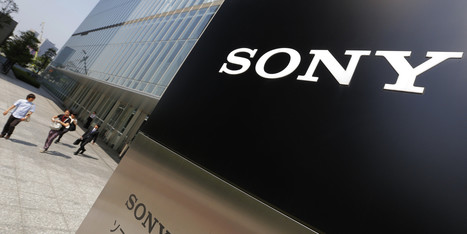 Sony Hack Was 'Unparalleled' | Sony Playstation Hack | Scoop.it