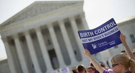 Democrats to counter Hobby Lobby | Gender, Religion, & Politics | Scoop.it