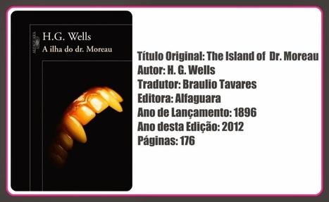 Resumo da Ópera: Resenha: A Ilha do Dr. Moreau | Ficção científica literária | Scoop.it