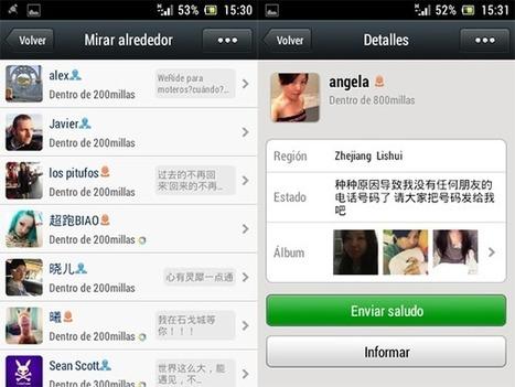 ¿Qué es WeChat y qué tiene de especial?   Google+, Pinterest, Facebook, Twitter y mas ;)   Scoop.it
