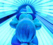 Indoor Tanning Linked To Eye Disease   Vision Health for Canadians   Scoop.it