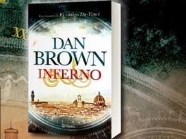 """""""Inferno"""" de Dan Brown llegará al cine en 2015 protagonizada por ...   Cine   Scoop.it"""