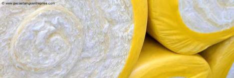 Les isolants en laine, entre qualités et défauts | Le flux d'Infogreen.lu | Scoop.it