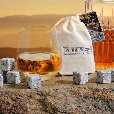 Campagne SEO pour les glaçons en pierre On the Rocks   SEO News   Scoop.it