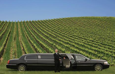 Danville - Luxurious Limousine Wine Tours | Bay Area Limo Wine Tour Service | Scoop.it