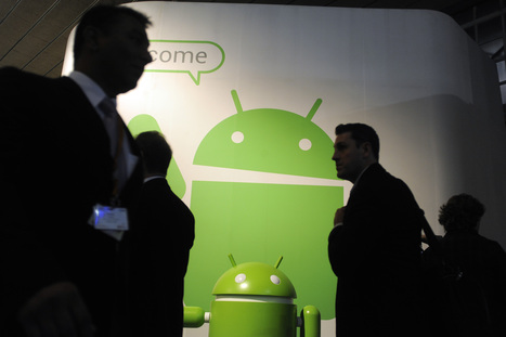 Millions of Android Devices Vulnerable to Heartbleed Bug | Context-Aware Mobile, Location-Based Services & Cybersecurity | Scoop.it