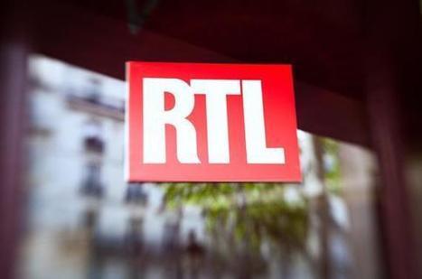 La matinale de RTL accessible en vidéo | Les Echos | Communication Digital x Media | Scoop.it