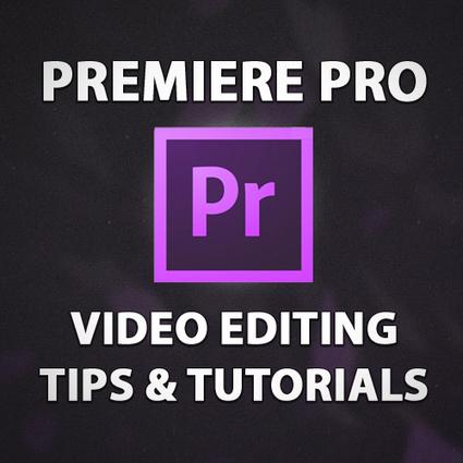 Creating Beautiful Slow Motion in Adobe Premiere Pro | screenturner | Scoop.it