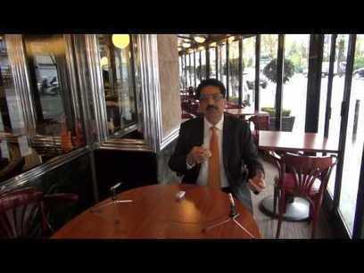 Vidéo/ Vineet Nayar, le boss qui renverse le management | Le Cercle Les Echos | Et si on changeait de paradigme managérial? | Scoop.it