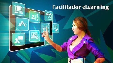 9 Características del Facilitador eLearning | Artículo | Las TIC en el aula de ELE | Scoop.it