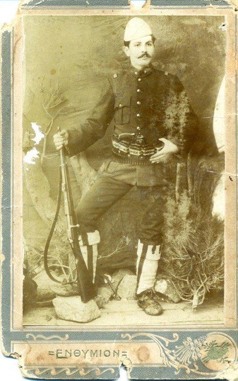 Ottoman Officers | GenealoNet | Scoop.it