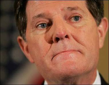"""Tom DeLay: """"God Created The Constitution"""" 