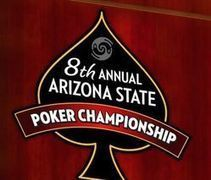 8th Annual Arizona State Poker Championship Begins In August | Hit by the deck | Scoop.it