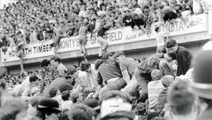 Hillsborough Inquests: Investigations to Last a Year; Footage 'Too Gruesome' to be Shown   Hillsborough   Scoop.it