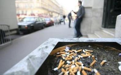 35€ pour un mégot à terre : Paris s'attaque à l'incivilité de certains fumeurs | aquarium | Scoop.it