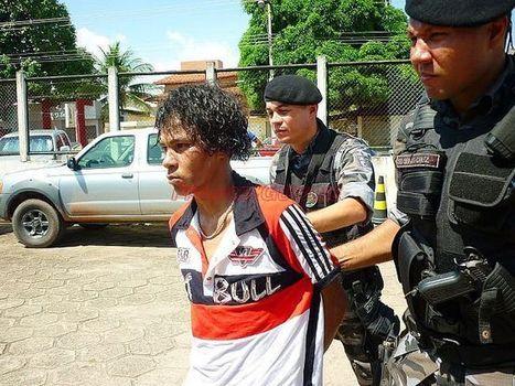 Une guerre des gangs jugée sans Manoelzinho | Guyane orpaillage illégal | Scoop.it