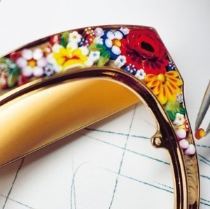 DOLCE & GABBANA MOSAICO GLASSES COLLECTION - luxury-reporters | Luxury Curiosities | Scoop.it
