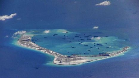 South China Sea: Tribunal backs case against China brought by Philippines - BBC News | International Relations of the Philippines | Scoop.it