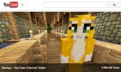 The 10 Best Kid-Friendly Minecraft Channels on YouTube - GeekDad | Using Technology in the Elementary Classroom | Scoop.it