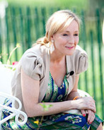 Comment J.K. Rowling a aidé une fan de Harry Potter | Actualité du livre | Scoop.it
