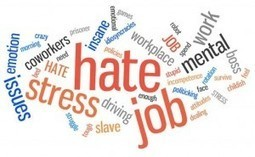 Why do people say I hate my job   What They Don't Tell You About Having A Business   Scoop.it