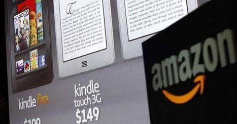 Tout comprendre du conflit entre Amazon et l'industrie du livre | Les bibliothèques | Scoop.it