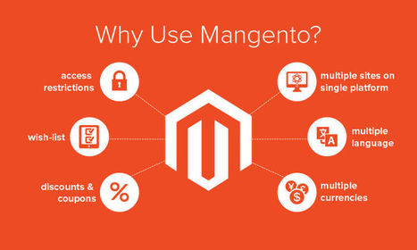 Boost Your Business With a Magento Enabled eCommerce Website | Open Source Web Development | Scoop.it