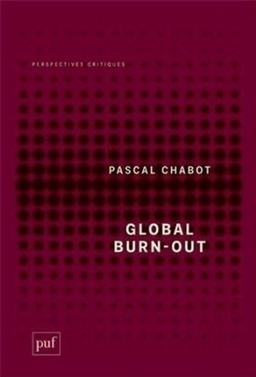 « Le burn-out ou l'incendie du moi » - Idées - France Culture | Recherche de sens, développement de la personne et vie en société | Scoop.it