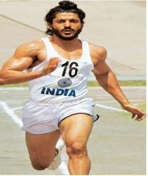 Chal Milkha Chal! | Bookchums | Scoop.it