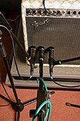 Guitar Amp Recording | Music | Scoop.it