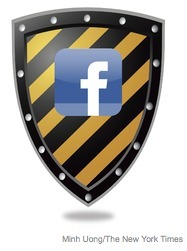 Staying Private on the New Facebook [NYTimes tool kit]   Learning technologies resources   Scoop.it