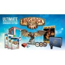 BioShock Infinite Editions | Minnesota Court Records - Background Check | Scoop.it