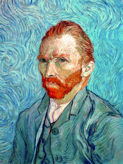 Chinese Mandarin Learner: Killer Fact – Vincent Van Gogh's Teeth - 高夫的牙齿   Chinese Mandarin Learner   Scoop.it