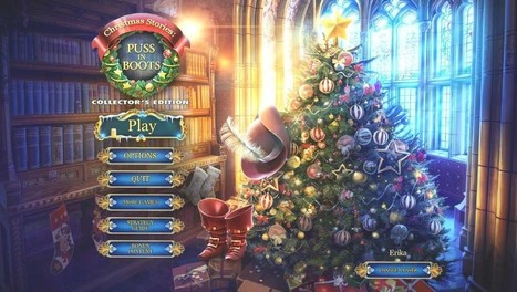 Christmas Stories: Puss in Boots Walkthrough: From CasualGameGuides.com | Casual Game Walkthroughs | Scoop.it