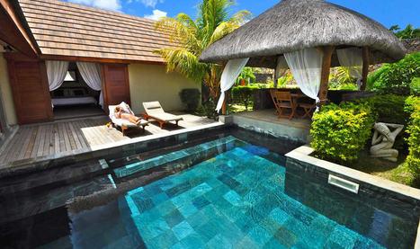 BELLISSIMA, luxury villa Mauritius Grand Bay | Holiday rental in Mauritius | Scoop.it