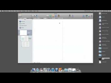 Learn iBook Author - Simple steps to create your own iBook | ICT4EFL | Scoop.it