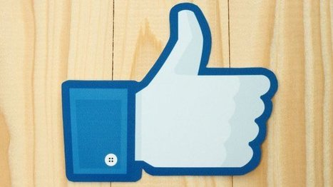 Facebook Tracking Likes? Soon They will Help Target Ads | MarketingHits | Scoop.it