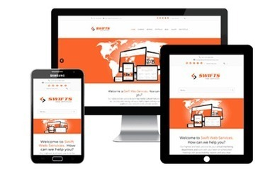 Responsive Website Design, Able To Access With Any Device.   Custom Website Development   Scoop.it