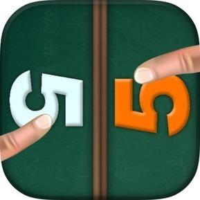 Matematik Spil til Børn - Spil for 2 Math Fight | Matematik på mellemtrinnet | Scoop.it