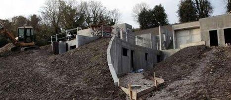 Villa de Depardieu à Trouville : la justice donne son feu vert   earthmergency   Scoop.it