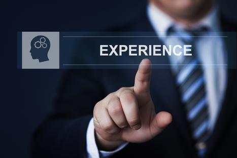 Définir votre expérience employé (2) : les points de contact | Customer Experience, Satisfaction et Fidélité client | Scoop.it