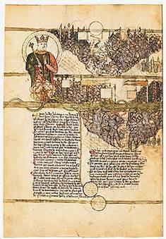Philippe IV  le Bel   - Encyclopédie Larousse | Seigneurs et rois en Guyenne | Scoop.it