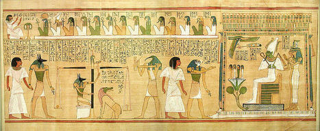 7 Egyptology Blogs You Should Be Following | The Archaeology of ... | History | Scoop.it