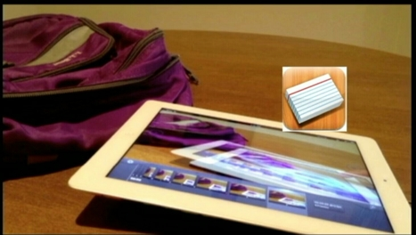 iPads in the Classroom | RED.ED.TIC | Scoop.it