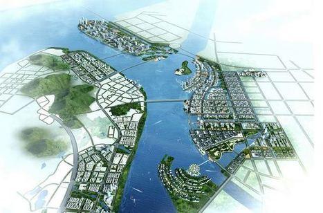 La gestión del agua en el contexto de las Smart Cities | Smart Cities | Scoop.it