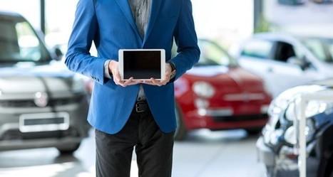 Digitaliser ses points de vente : les erreurs à ne pas commettre, Marketing digital - Les Echos Business   Digital Retail   Scoop.it