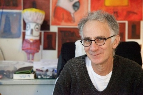 Leigh Hobbs is the new Australian Children's Laureate! | Reading discovery | Scoop.it