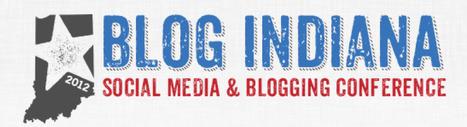 BIN2012 Social Media for Social Good — Nathan Hand - Amy Bishop | SM4NPTwitter | Scoop.it