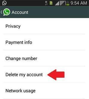 How To Delete WhatsApp Account - Prime Inspiration   TechSci   Scoop.it