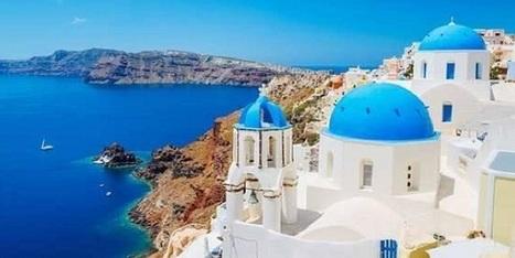 #Turismo, #Grecia meta delle vacanze estive 2015 È la località più cercata su 'Google Summer trends' | ALBERTO CORRERA - QUADRI E DIRIGENTI TURISMO IN ITALIA | Scoop.it